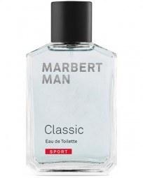 Marbert Man Classic Sport Eau de Toilette Spray