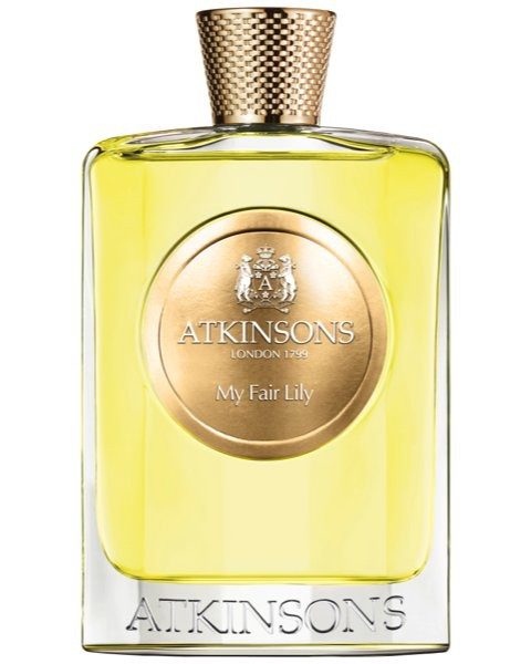 The Contemporary Collection My Fair Lily EdP Spray