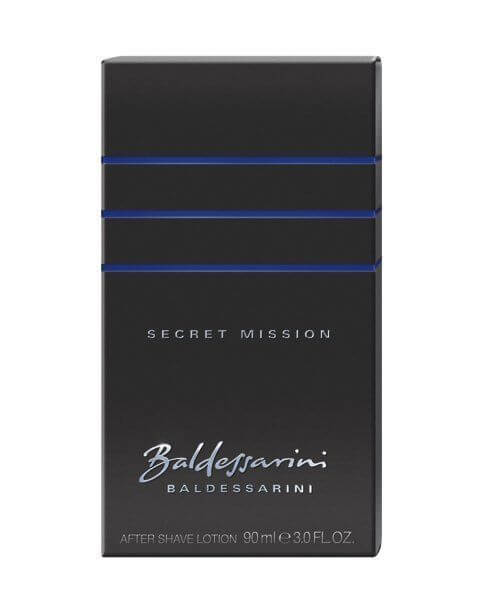 Secret Mission After Shave Lotion