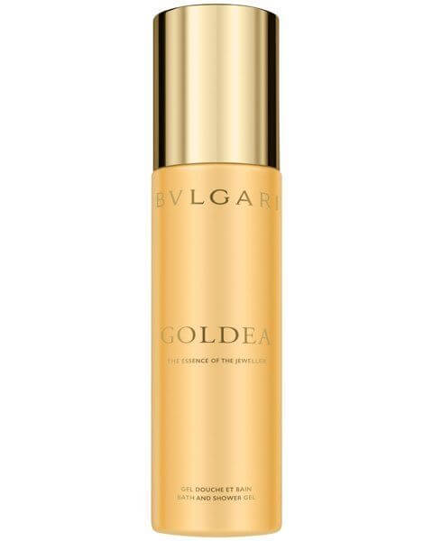 Goldea Bath and Shower Gel