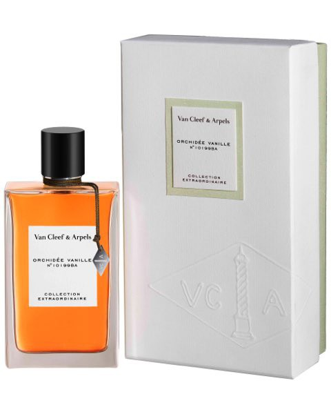 Collection Extraordinaire Orchidee Vanille EdP Spray