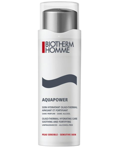 Aquapower D-Sensitive Creme