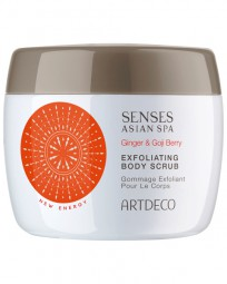 New Energy Exfoliating Body Scrub