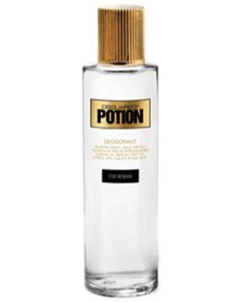 Potion for Woman Deodorant Spray