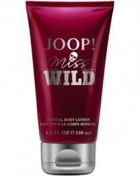 Miss Wild Sensual Body Lotion