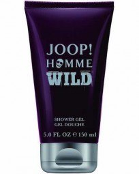 Homme Wild Shower Gel