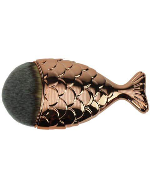 Pinsel Fish-Form Make-up Pinsel