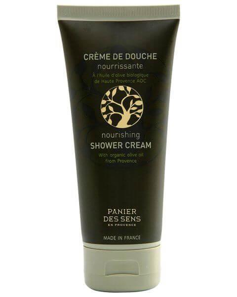 Olive Olive Shower Cream