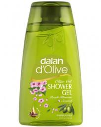 Körperpflege Duschgel Pfirsichblüte