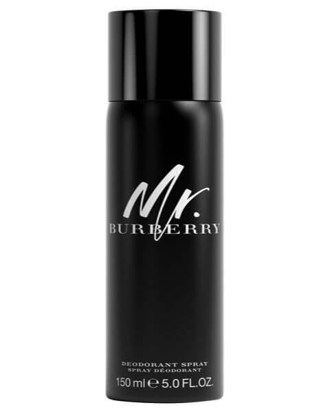 Mr. Burberry Deodorant Spray