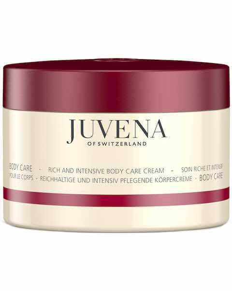 Body Care Rich and Intensive Body Care Cream