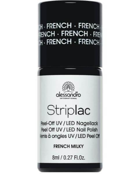 Striplac Striplac French Nail