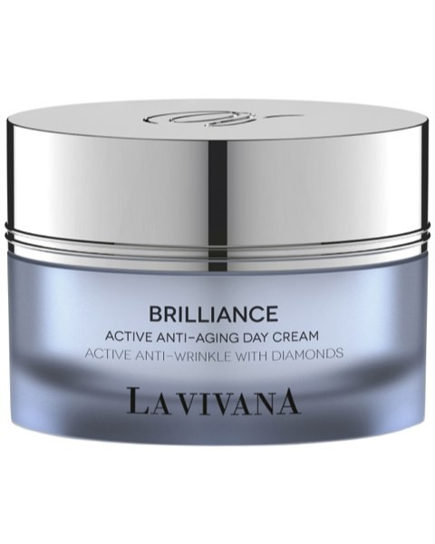 Brilliance Active Anti-Aging Day Cream