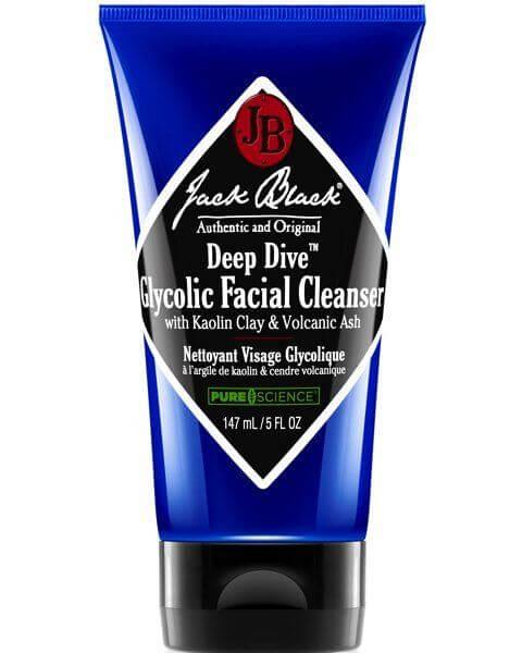 Gesichtspflege Deep Dive Glycolic Facial Cleanser