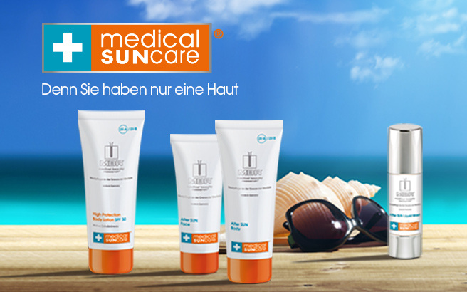 Medical Sun Care