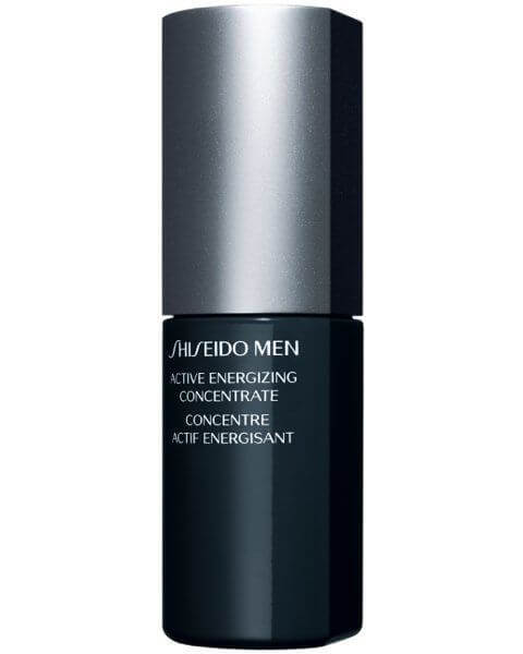 Shiseido Men Active Energizing Concentrate