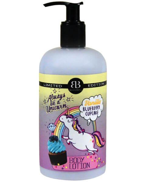 Limited Edition Unicorn Hand & Body Lotion