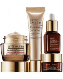 Gesichtspflege Revitalizing Supreme + Starter Set