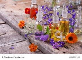 Methoden der Duftstoffgewinnung für die Parfumherstellung