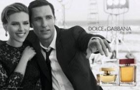 Liebe in New York: Scarlett Johansson und Matthew McConaughey werben für