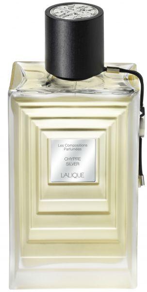 Les Compositions Parfumées Chypre Silver EdP Spray