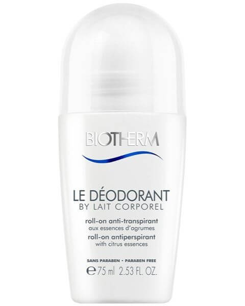 Deo Pure Lait Corporel Anti-Transpirant Roll-on