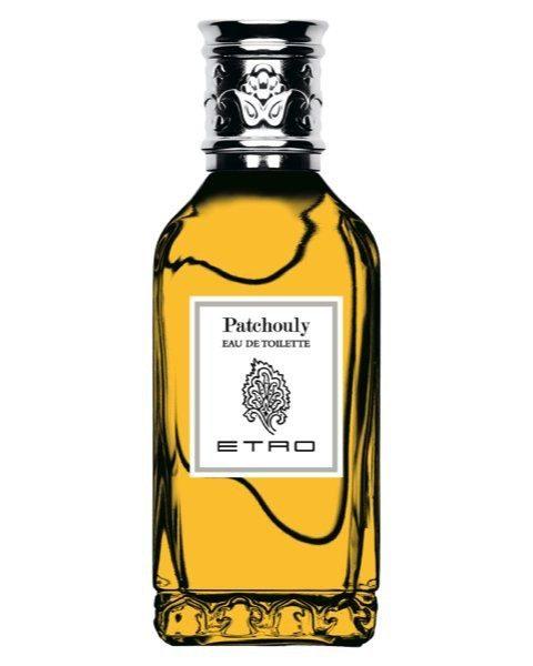 Patchouly Eau de Toilette Spray
