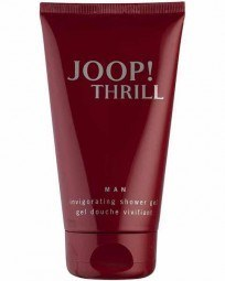 Thrill Man Invigorating Shower Gel
