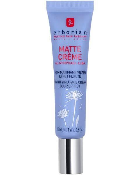 Matte Crème Mattifying Face Cream