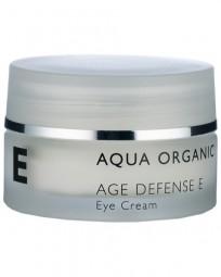 Gesichtspflege Age Defense E Eye Cream