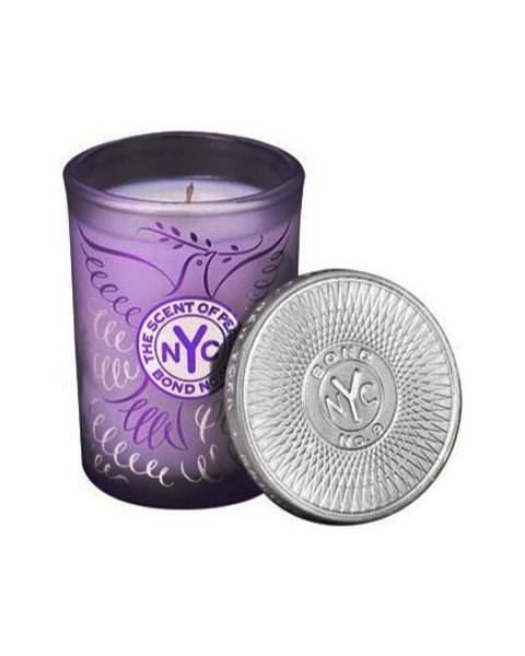 The Scent of Peace Candle