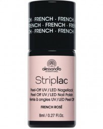 Striplac Striplac French Nail
