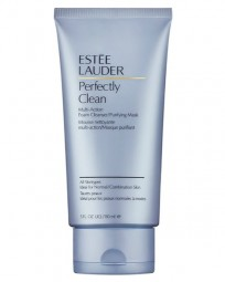 Gesichtsreinigung Perfectly Clean Multi-Action Foam Cleanser/Purifying Mask