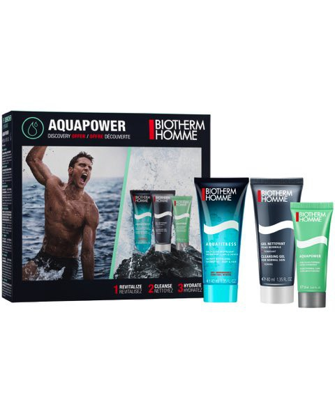 Aquapower Aquapower Starter Kit 2016