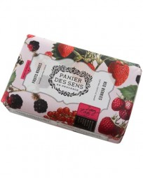 Sheabutterseifen Shea butter soaps Red Berries