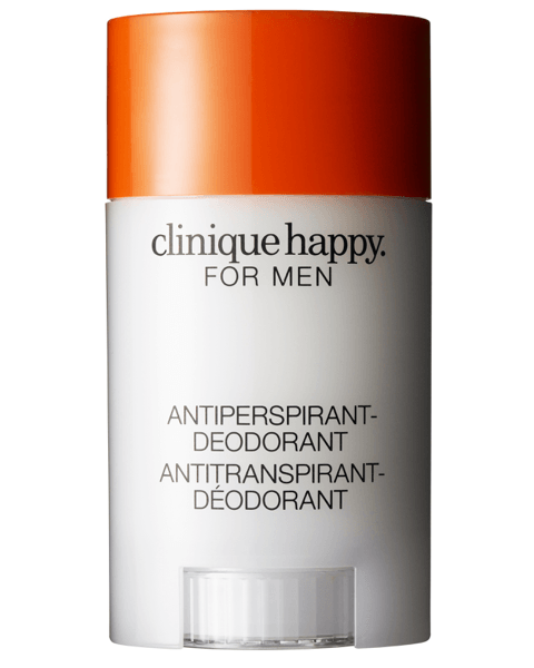Happy For Men Antiperspirant-Deodorant