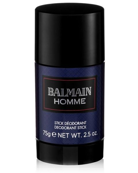 Balmain Homme Deodrant Stick