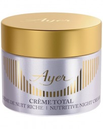 Specific Products Créme Total Nutritive Night Cream