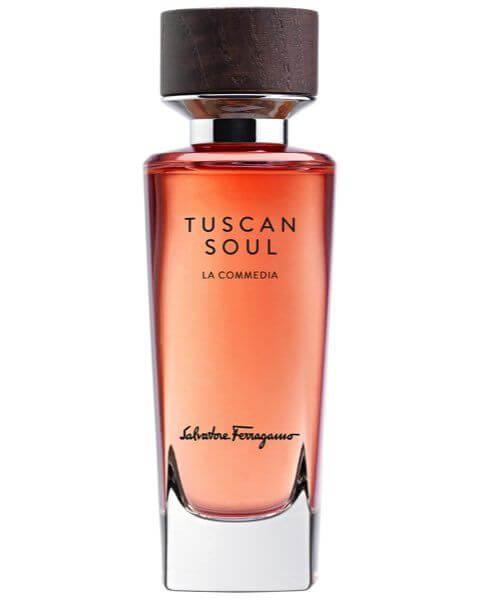 Tuscan Soul Quintessential Collection La Commedia EdT Spray
