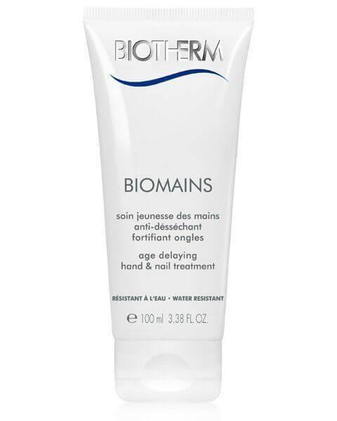 Körperpflege Biomains