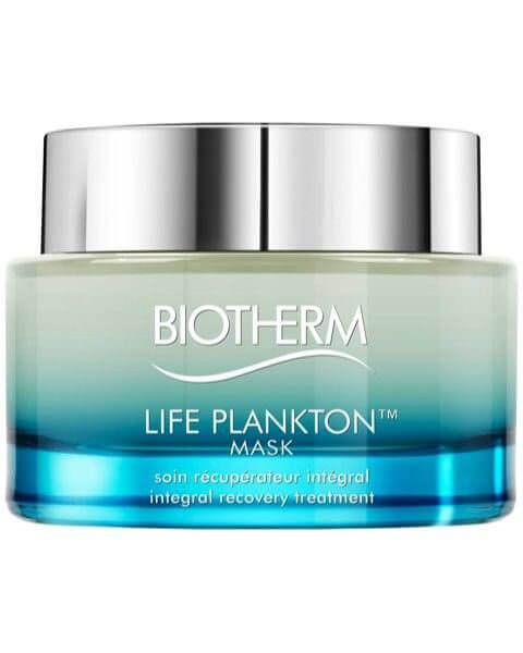 Life Plankton Life Plankton Mask