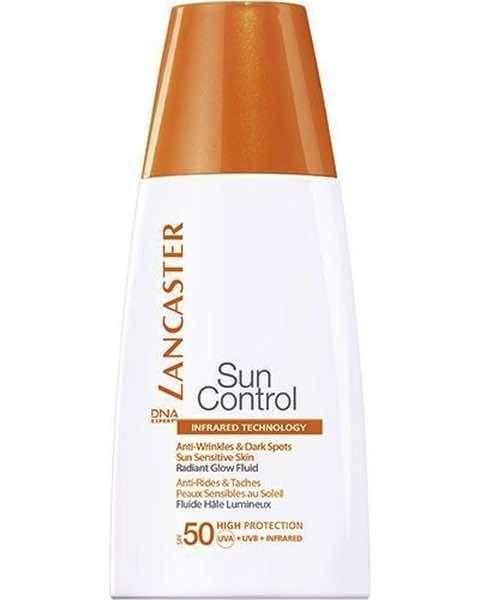 Sun Age Control Anti-Wrinkles & Dark Spots Fluid SPF50