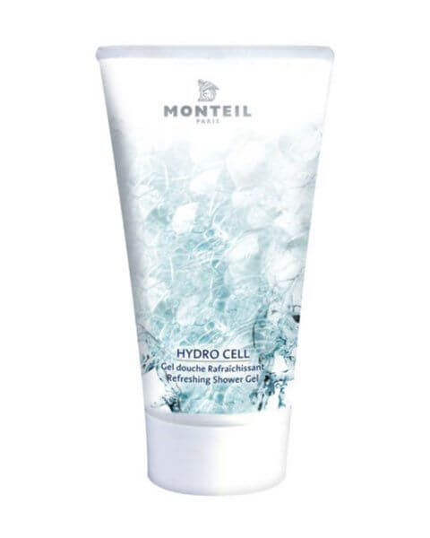 Solutions Body Energy Hydro Cell Refreshing Shower Gel