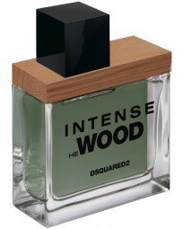 Intense He Wood Eau de Toilette Spray
