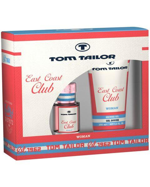 East Coast Club Woman Giftset