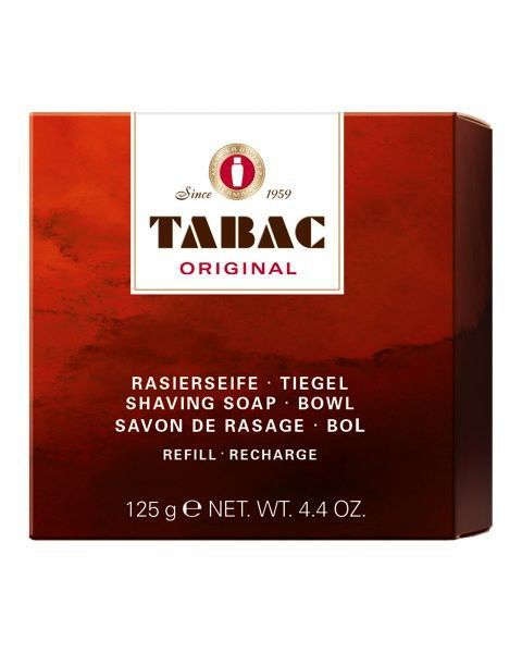 Tabac Original Shaving Soap im Tiegel Refill