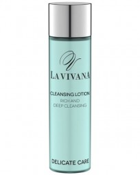 Delicate Care Cleansing Lotion