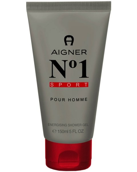 No. 1 Sport Shower Gel