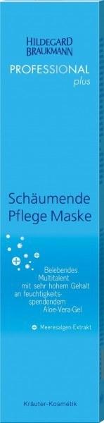 Professional Schäumende Pflege Maske