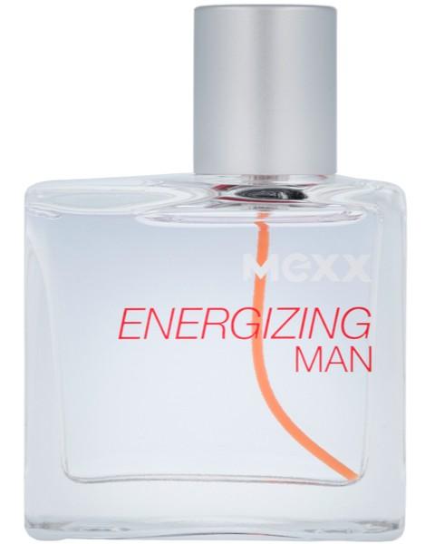 Energizing Man Eau de Toilette Spray
